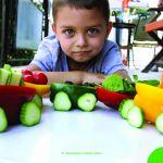 Вкусна и полезна храна за нашите деца