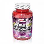AMIX Kre-Alkalyn ® 220 caps