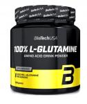 100% L-Glutamine - 500gr