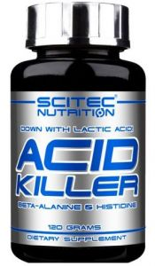 ACID KILLER - 120 гр, 40 лв