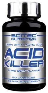 ACID KILLER CAPS - 150 капсули,