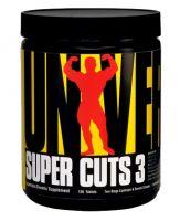 SUPER CUTS 3 FAT BURNNER - 130 таблетки 55 лв