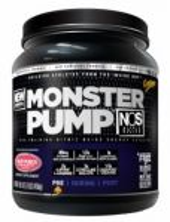 Monster Pump (2.64lb)
