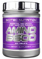 AMINO 5600 - 500 таблетки, 50 лв