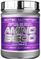 AMINO 5600 - 1000 таблетки, 85 лв
